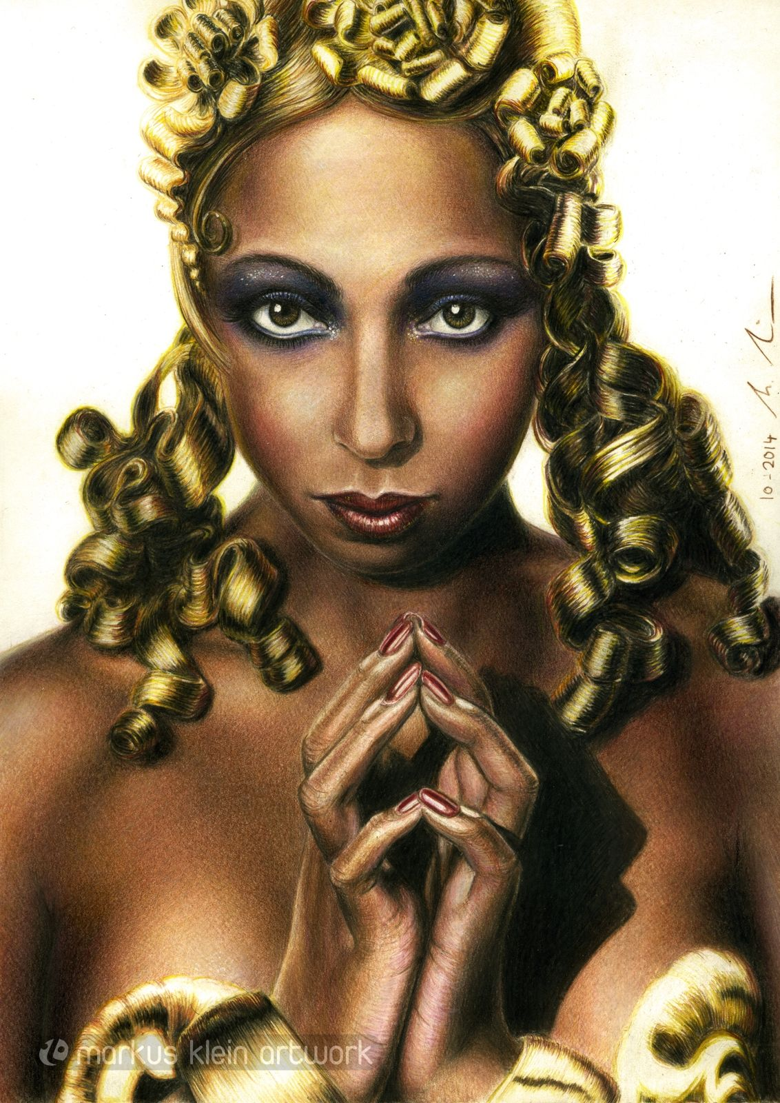 josephine baker movie