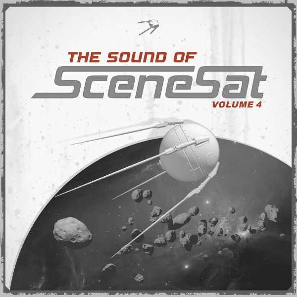 Sound Of Scenesat Vol 4