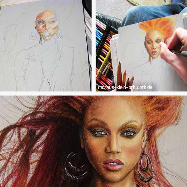 Tyra Wip Collage