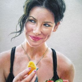 "Evangeline Lilly #1 (""Kate"" from LOST)"